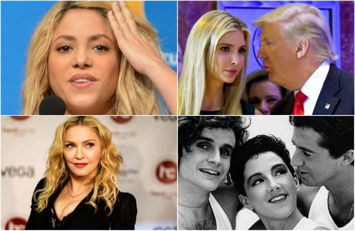 Shakira afectada por los Paradise papers