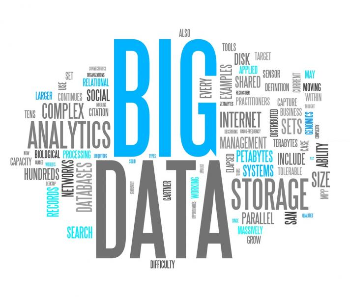 Big data y aplicaciones