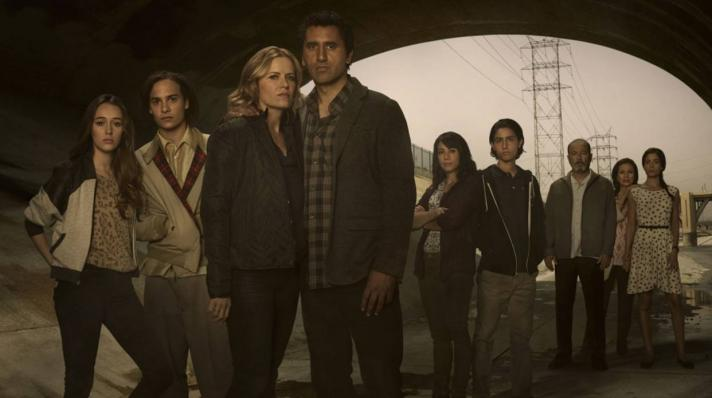 Estrenan la cuarta temporada de Fear The Walking Dead