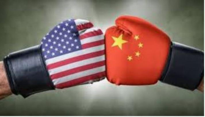 China coloca sobrecargos aduaneros a Estados Unidos